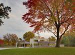 Особняк для молодой семьи от Dimit Architects