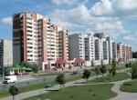 Цены на рынке жилой недвижимости существенно упадут в 2009 году